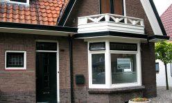 Buitenwerk Wilhelminastraat 81